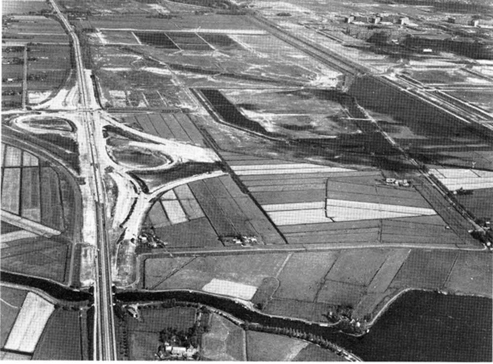 Gaasperdammerweg 1972