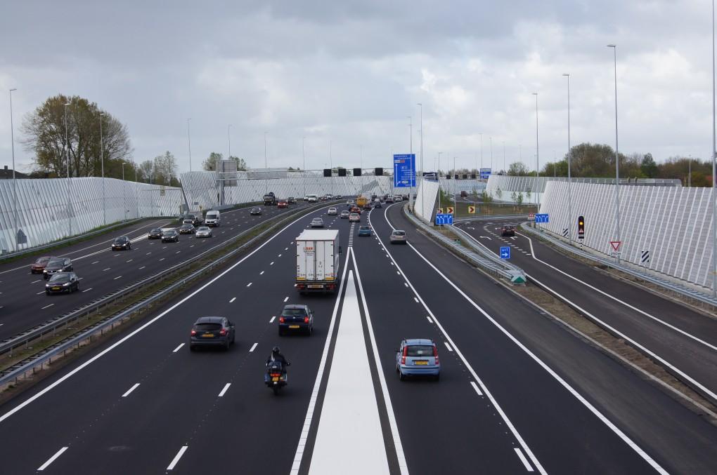 Binnenring A10-Oost