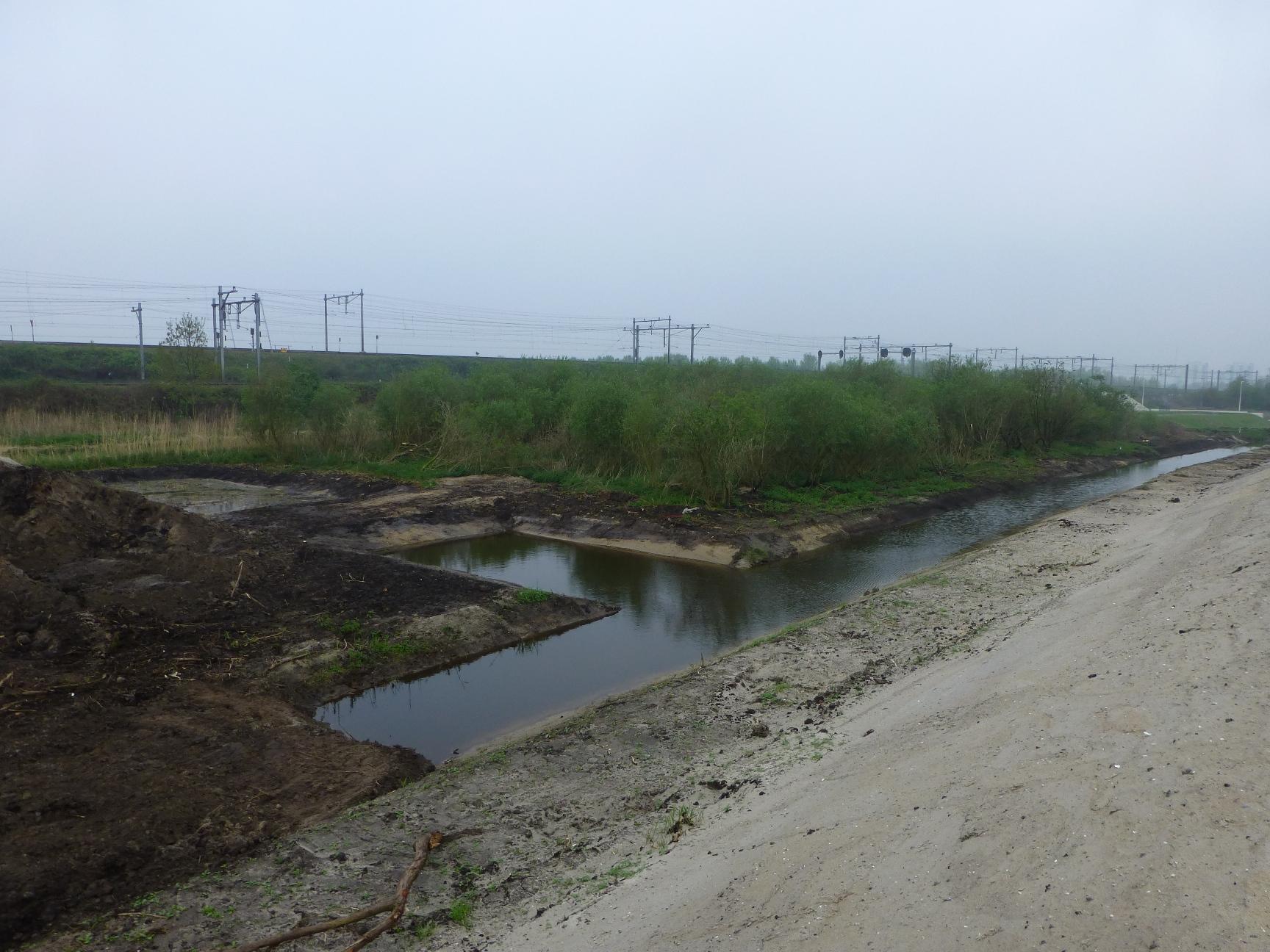 Ruimte voor water waarom is watercompensatie nodig rijkswaterstaat - Ruimte van water kleine ruimte ...