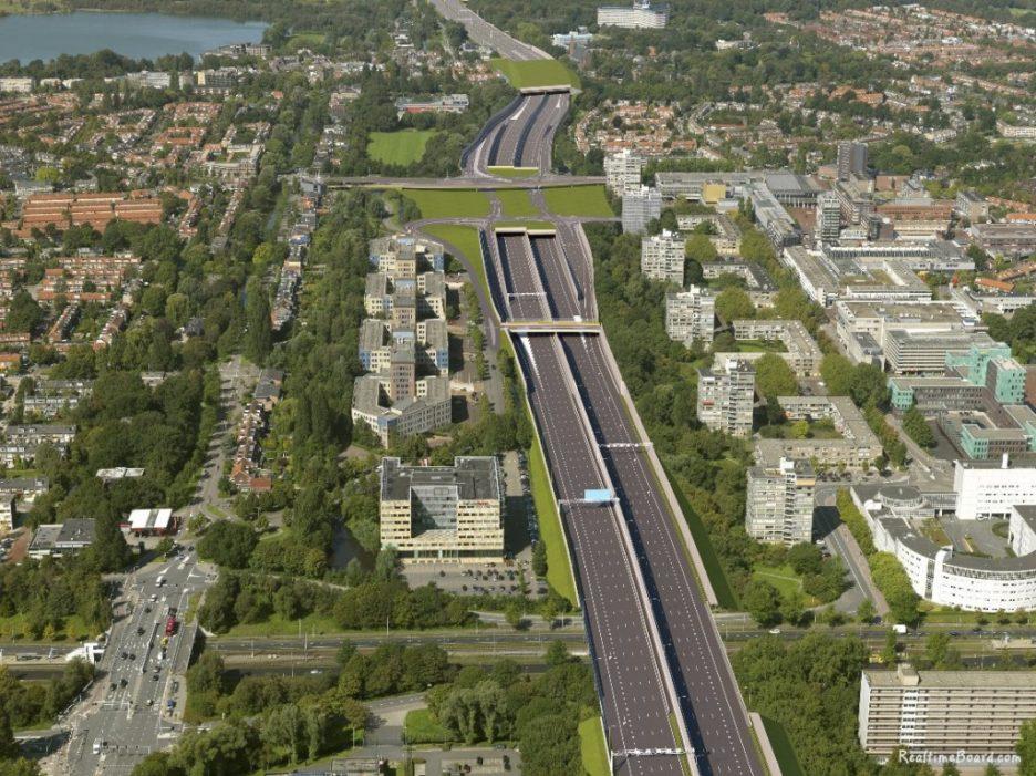 Belevingscentrum Amstelveen InZicht